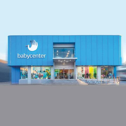 Baby Center Slovenija